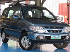 2008 Isuzu Crosswind for sale in Quezon City