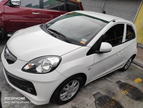 2016 Honda Brio for sale in Manila