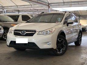 Subaru Xv 2012 for sale in Makati