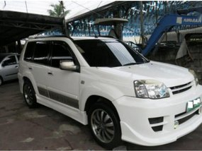 2006 Nissan X-Trail for sale in Las Pinas