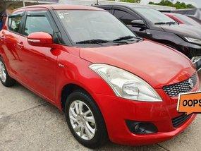 Suzuki Swift 2015 for sale in Davao City