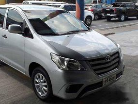 Selling Toyota Innova 2015 Manual Diesel