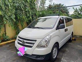 2017 Hyundai Starex for sale in Paranaque