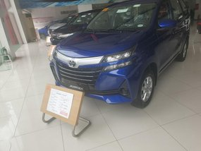 Toyota Avanza 2019 for sale in Pasig