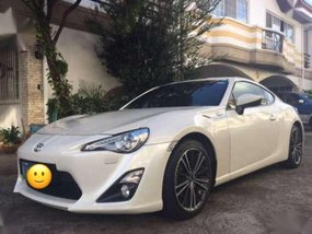 2014 Toyota 86 for sale in Muntinlupa