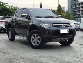 2013 Mitsubishi Strada for sale in Makati