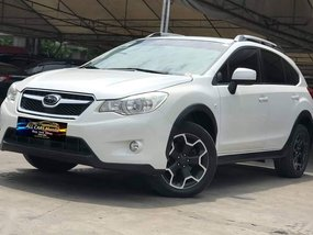 2012 Subaru Xv for sale in Makati
