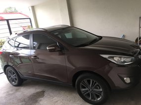 2014 Hyundai Tucson for sale in Cainta
