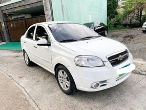 2012 Chevrolet Optra for sale in Bacoor