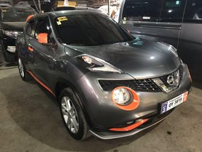 2017 Nissan Juke for sale in Lapu-Lapu