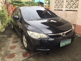 2007 Honda Civic for sale in Cainta