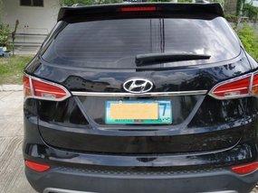 2013 Hyundai Santa Fe for sale in Bacoor