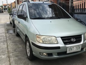 2nd Hand Hyundai Matrix 2003 Automatic Gasoline for sale