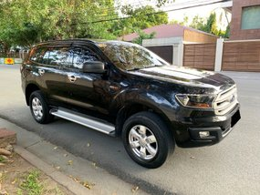 Sell Black 2016 Ford Everest Automatic Diesel