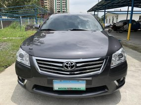 Used 2011 Toyota Camry Automatic Gasoline for sale in Pasay