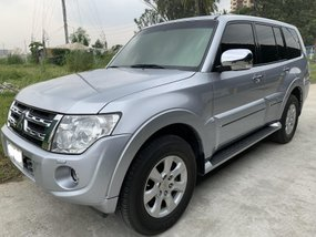 Used 2014 Mitsubishi Pajero Automatic Diesel for sale in Pasay