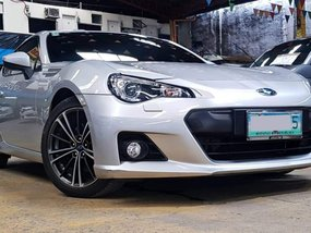Used 2014 Subaru Brz at 13000 km for sale