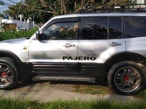 2004 Mitsubishi Pajero for sale in Batangas