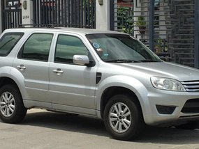 2010 Ford Escape for sale in Valenzuela