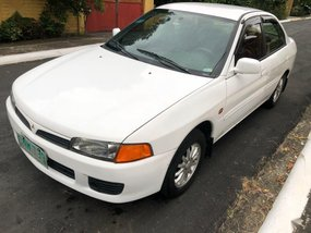 1997 Mitsubishi Lancer for sale in Paranaque