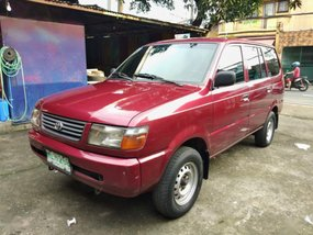 1999 Toyota Revo for sale in Marikina
