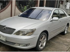 2003 Toyota Camry for sale in Marikina