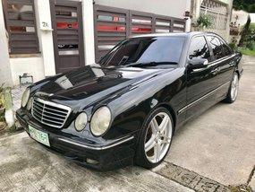 2000 Mercedes-Benz E-Class for sale in Paranaque
