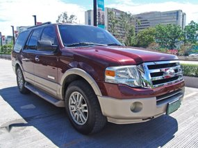 2007 Ford Expedition for sale in Cebu