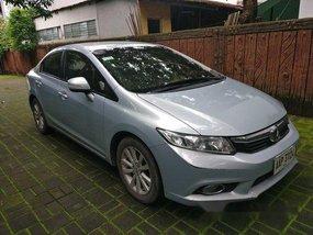 Honda Civic 2014 at 118000 km for sale