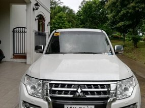 2015 Mitsubishi Pajero for sale in Muntinlupa