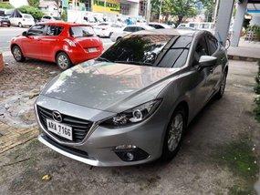 2015 Mazda 3 for sale in Pasig