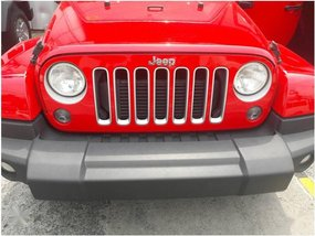 2016 Jeep Wrangler for sale in Metro Manila