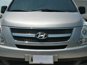 2014 Hyundai Starex for sale in Bulacan