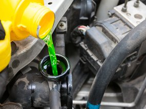 Can you mix different types of car antifreeze together?