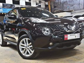 Used 2017 Nissan Juke Automatic Gasoline for sale