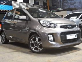 2017 Kia Picanto Hatchback at 10000 km for sale