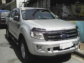 Selling Used Ford Ranger 2015 at 18000 km in Metro Manila