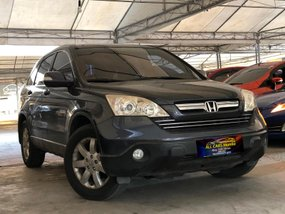 2nd Hand 2007 Honda Cr-V Automatic Gasoline for sale