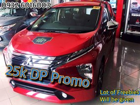 Brand New Mitsubishi Xpander 2019 for sale in Manila