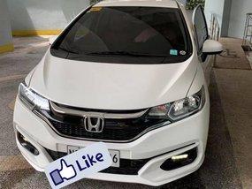 Sell 2nd Hand 2017 Honda Jazz Hatchback at 6000 km in San Juan