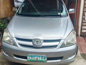 Sell Used 2008 Toyota Innova Automatic Diesel