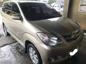 Sell Used 2008 Toyota Avanza Automatic in Caba
