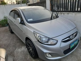 Sell 2nd Hand 2013 Hyundai Accent Sedan in Imus