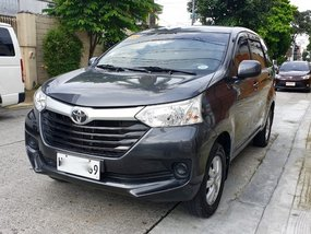 Sell 2nd Hand 2018 Toyota Avanza at 20000 km in Quezon City