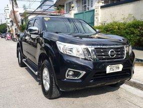 Sell Black 2018 Nissan Navara Truck at 23000 km