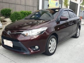 Used 2017 Toyota Vios at 29000 km for sale