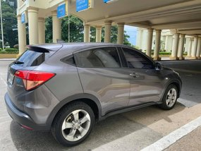 Sell Used 2015 Honda Hr-V Automatic in Cebu City
