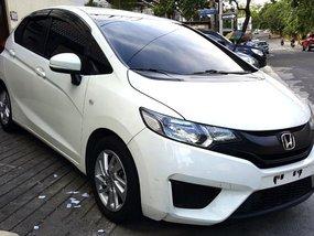 2016 Honda Jazz for sale in Quezon