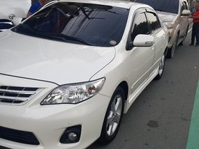 2012 Toyota Corolla Altis for sale in Mandaluyong