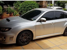 2011 Subaru WRX STI for sale in Manila